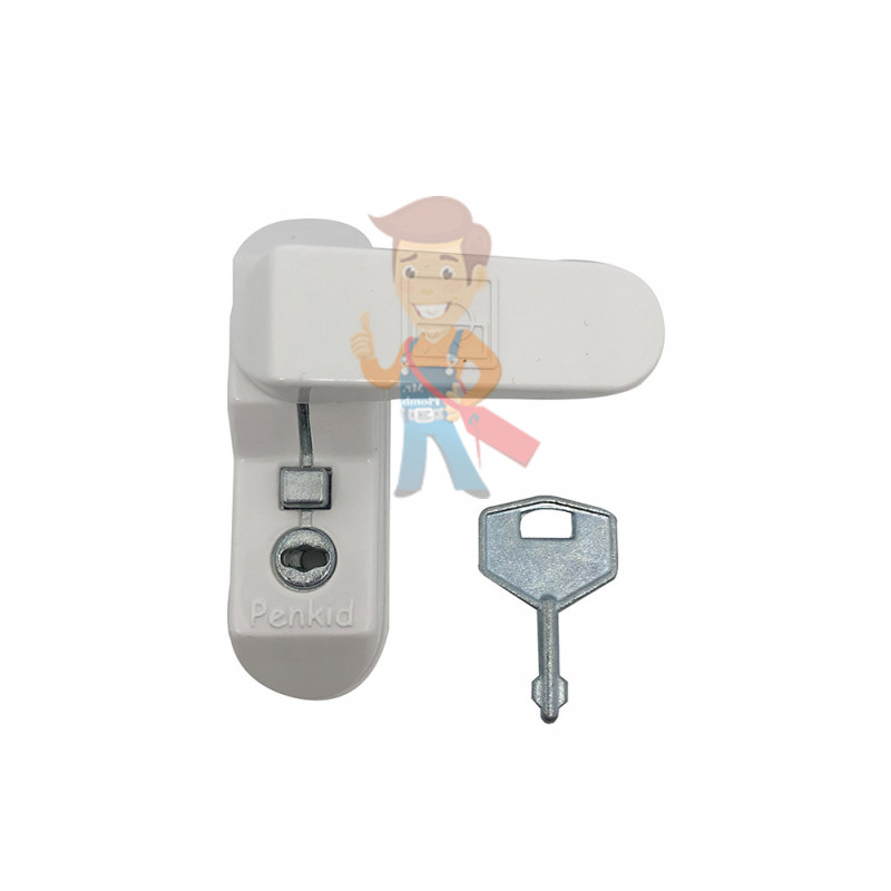 Защелка-блокиратор - Sash Lock