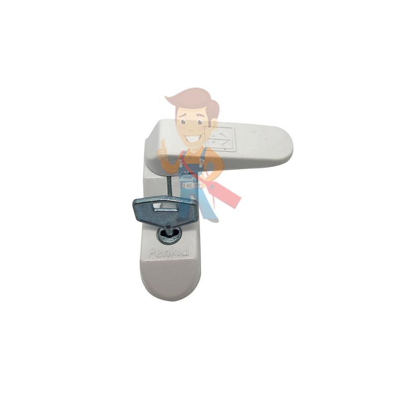 Защелка-блокиратор - Sash Lock - фото 1