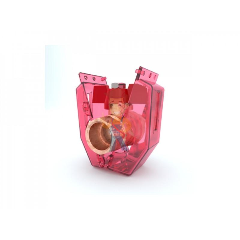 Блокиратор крана ПГК-15