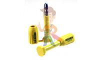 Устройство для накачивания и спуска пневмооболочек - Стержневая пломба С-1