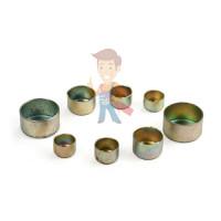 Набор для опечатывания 5 - Чашка пломбировочная, ГОСТ 18678-73, 1-5-08кп-016