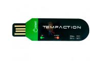 Бумажный индикатор влажности 9 градации - Датчик температуры Tempaction