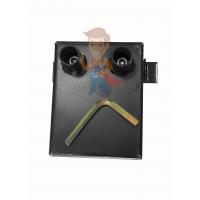 ЗПУ ТП-1200-01 - Замок для контейнера (ключ шестигранник)