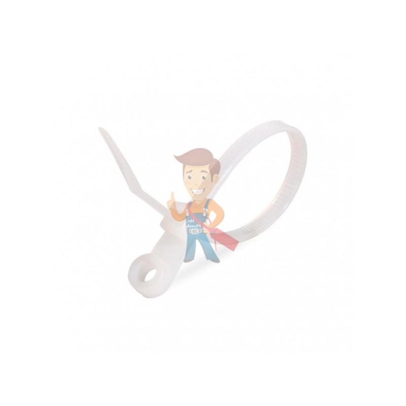 Стяжки нейлоновые КСО 5x220 (б) (100шт)