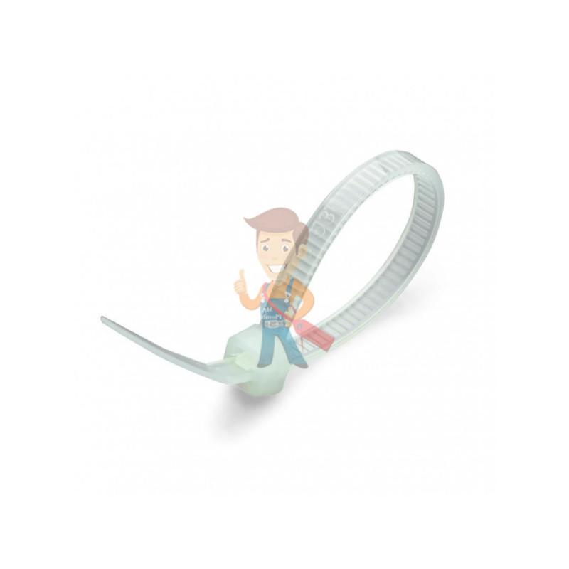 Стяжки нейлоновые КСТ 4x150 (100шт)