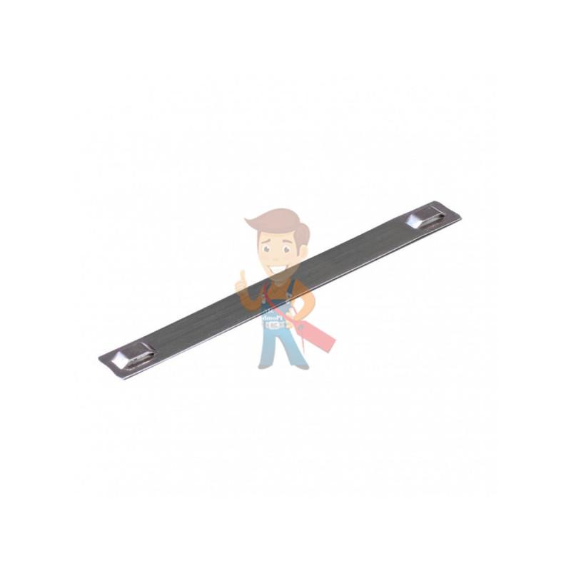Бирка МБС (304) 89x10 с лазерной маркировкой
