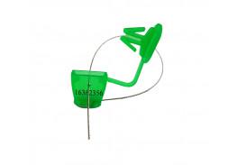 Пластиковые пломбы номерные - КПП-2-2205