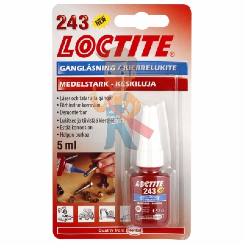 LOCTITE 243 5ML