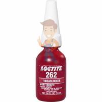 LOCTITE 277 250ML  - LOCTITE 262 10ML