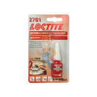 LOCTITE 277 250ML  - LOCTITE 2701 5ML