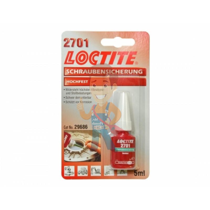 LOCTITE 2701 5ML