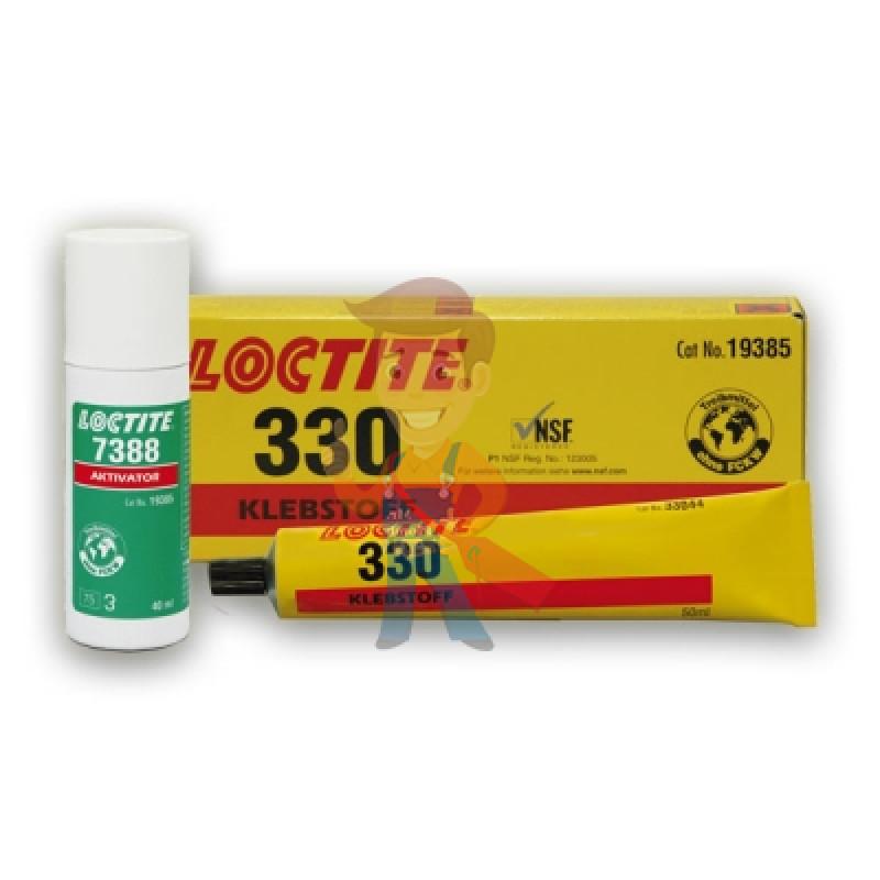 LOCTITE AA 330/7386 50ML