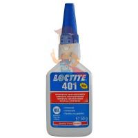 LOCTITE 460 20G  - LOCTITE 401 50G