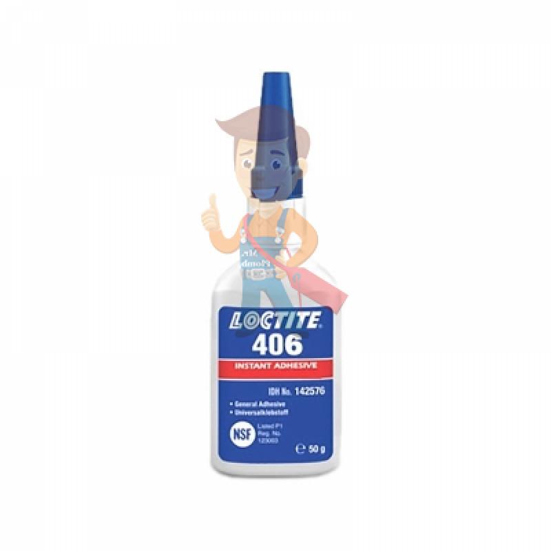 LOCTITE 406 50G