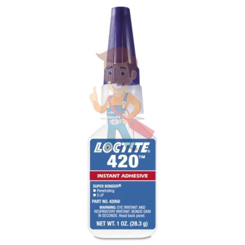 LOCTITE 420 20G