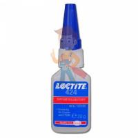 LOCTITE 406 50G  - LOCTITE 424 50G