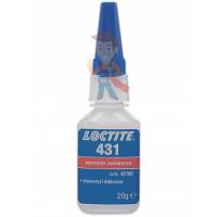 LOCTITE 3090 10G+1G  - LOCTITE 431 20G