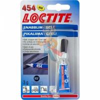 LOCTITE 406 50G  - LOCTITE 454 3G