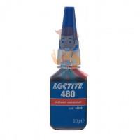 LOCTITE 406 50G  - LOCTITE 480 20G