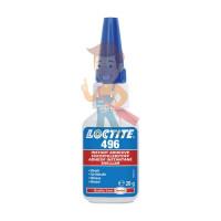 LOCTITE 406 50G  - LOCTITE 496 20G