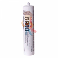 LOCTITE NS 5540 BR CAN 430G  - LOCTITE SI 5900 BK 300ML