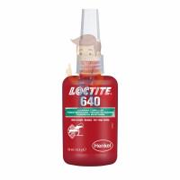 LOCTITE 620 250ML  - LOCTITE 640 50ML