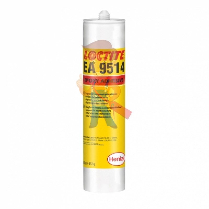 LOCTITE EA 9514 CR300ML