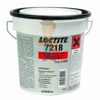 LOCTITE PC 7117 1KG  - LOCTITE PC 7218 1KG