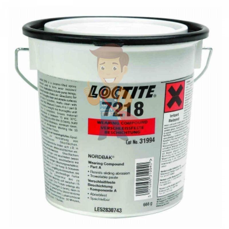 LOCTITE PC 7218 1KG