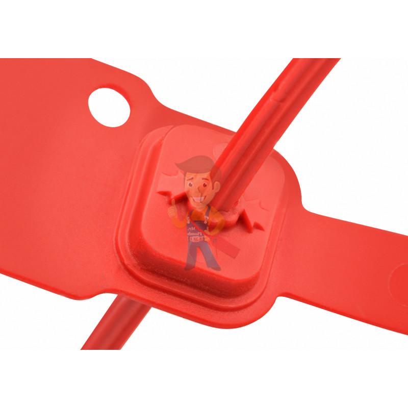 Пломба пластиковая Универсал 420 (420 мм) - фото 2