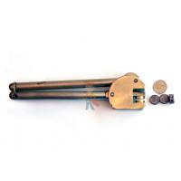 Клещи пломбировочные (железнодорожные пломбировочные тиски) - Клещи пломбировочные (железнодорожные пломбировочные тиски)