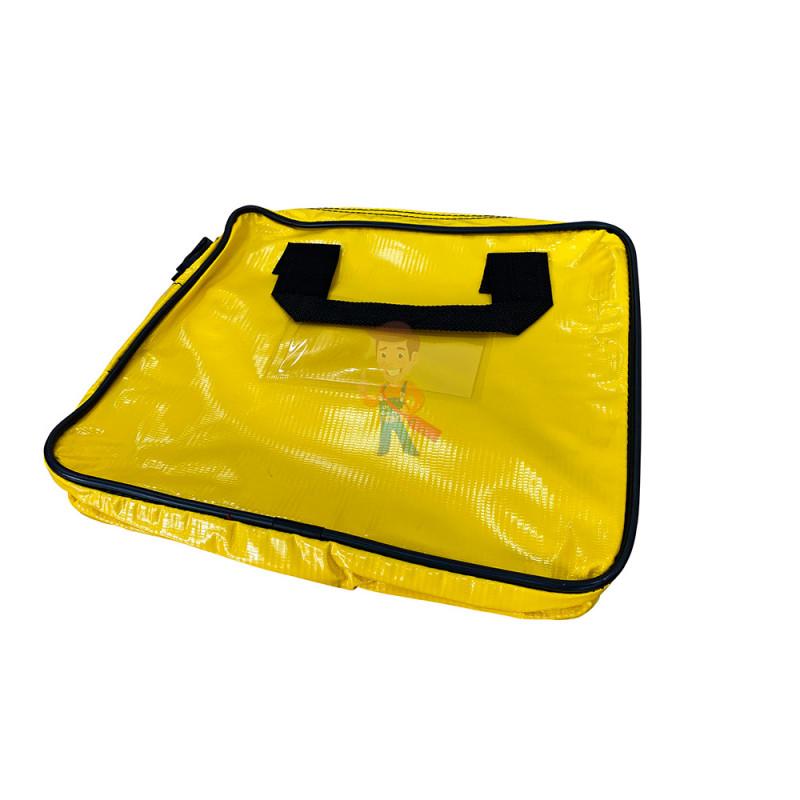 Пломбируемая сумка МПС-0004 - фото 2
