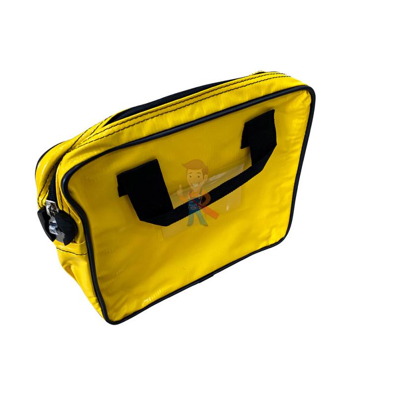 Пломбируемая сумка МПС-0004 - фото 3