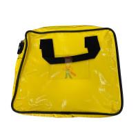 Пломбируемая сумка МПС-0004 - Пломбируемая сумка МПС-0002
