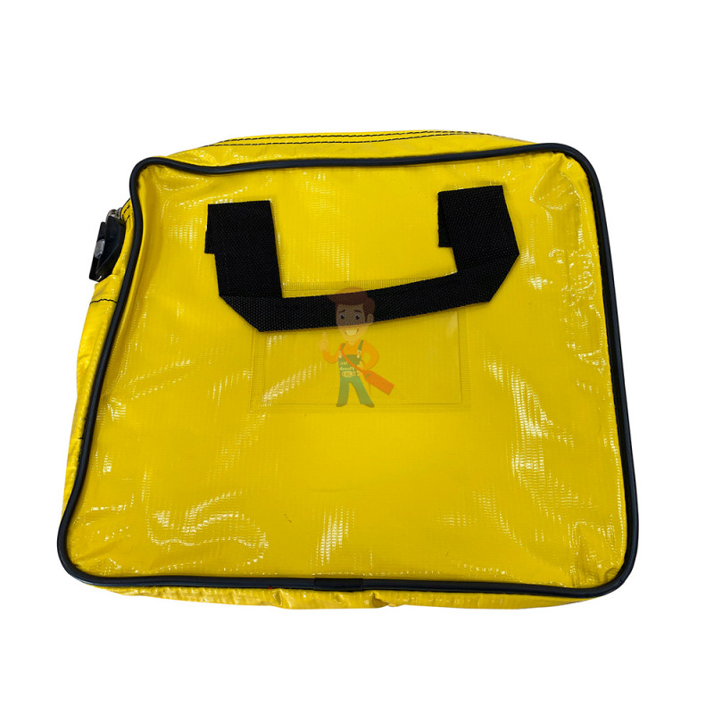 Пломбируемая сумка МПС-0004