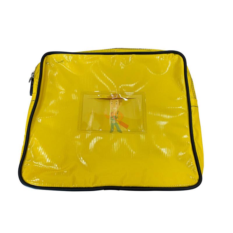 Пломбируемая сумка МПС-0004 - фото 1