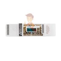 Антимагнитная пломба АМП - Антимагнитная пломба-наклейка УМИ-ТФ-1