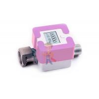 Счетчик газа Элехант СГБ-1,8, красный - Счетчик газа Элехант СГБ-1,8, фиолетовый