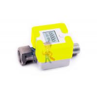 Счетчик газа Элехант СГБ-1,8, красный - Счетчик газа Элехант СГБ-1,8, желтый