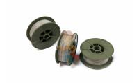 Пломба свинцовая, 10 мм - Проволока пломбировочная витая 0,50-0,80 мм