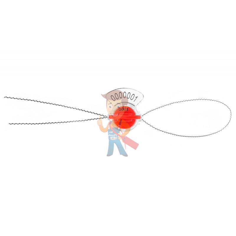 Роторная пломба Ротор-1 - фото 4