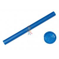 Сургуч декоративный, белый жемчуг - Сургуч декоративный, синий
