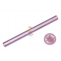 Сургуч декоративный, белый жемчуг - Сургуч декоративный, светло-фиолетовый