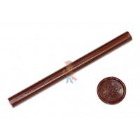 Сургуч декоративный, белый жемчуг - Сургуч декоративный, темный шоколад