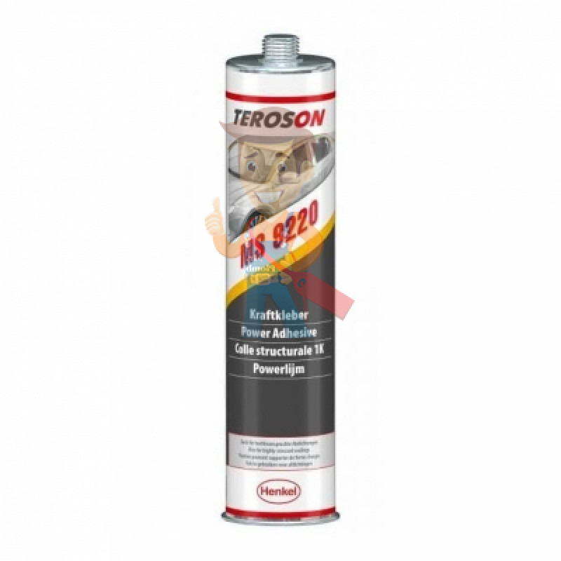 TEROSON MS 9220 BK 310ML