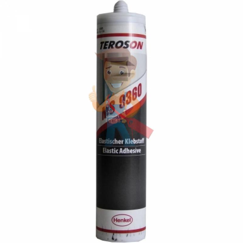 TEROSON MS 9360 BK FC570ML M/L