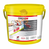 TEROSON PU 8511 100ML  - TEROSON VR 320 8,5KG