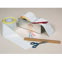 Лента Burkle Close-it tape food 150 мм (50 м) - Лента Burkle Close-it tape 95 мм (50 м)