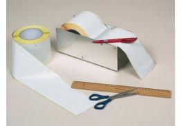 Лента Burkle Close-it tape 150 мм (50 м)