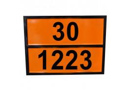 Знак ООН 30/1223